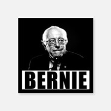 bernie sticker 5_square Sticker