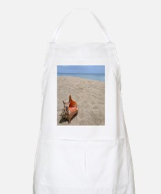 Unique Shell Apron