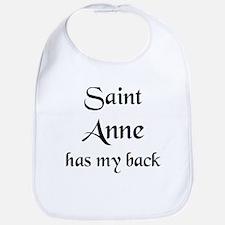 saint anne Bib