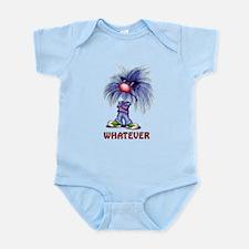 Zoink Whatever Infant Bodysuit
