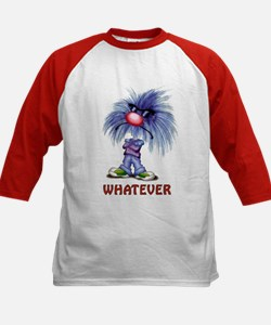 Zoink Whatever Tee