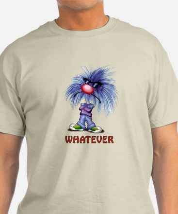 Zoink Whatever T-Shirt