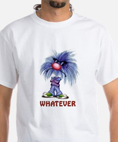 Zoink Whatever Shirt