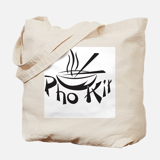 Pho Kit Tote Bag