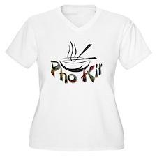 Pho Kit Floral T-Shirt