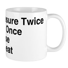 Unique Swear Mug