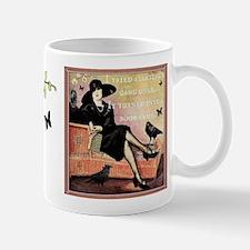 Book Club Mug Mugs