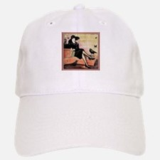Book Club Baseball Baseball Cap
