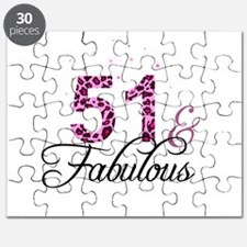 51 and Fabulous Puzzle