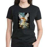 Angel Women's Dark T-Shirt