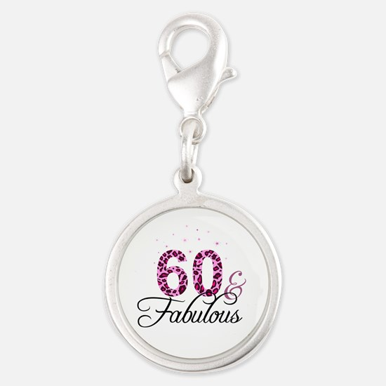 60 and Fabulous Charms