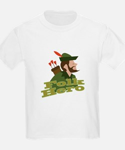 Folk Hero T-Shirt