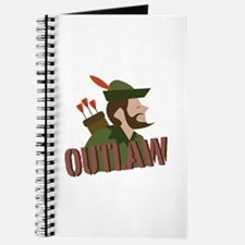 Outlaw Journal