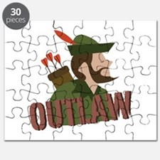 Outlaw Puzzle