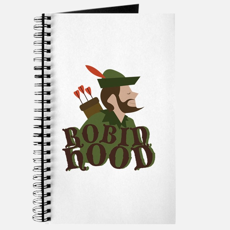 Robin Hoods Journal