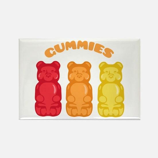 Gummies Magnets