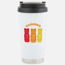 Gummies Travel Mug