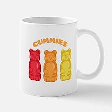 Gummies Mugs