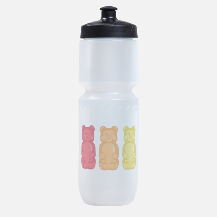 Gummy Bears Sports Bottle