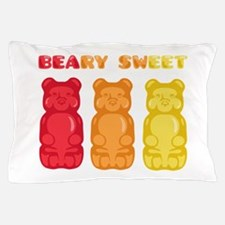 Beary Sweet Pillow Case