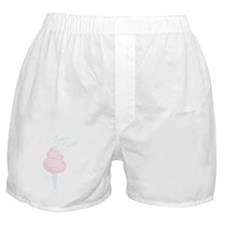 Love Is Sweet Boxer Shorts