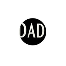 Cute Fathers day Mini Button (10 pack)