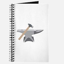 Anvil & Hammer Journal
