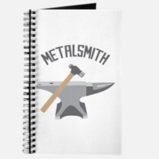 Metalsmith Journal