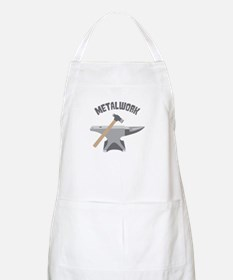 Metal Work Apron
