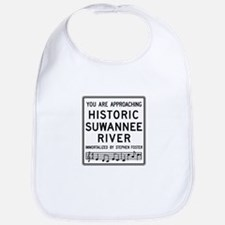 Historic Suwannee River, Florida Bib