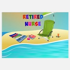 Retired Nurse, fun in the sun