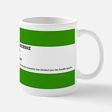 The Time Machine Mugs