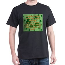 An Irish Family T-Shirt