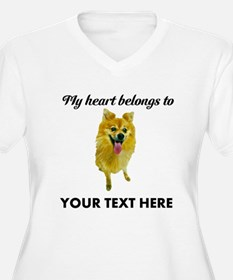 Personalized Pome T-Shirt