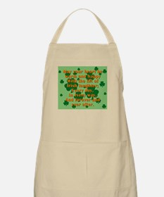 May Your Heart Be Warm Apron