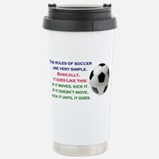 Move! Travel Mug