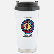 Super Donor Travel Mug