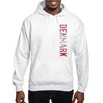 Denmark Hooded Sweatshirt
