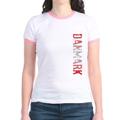 Danmark T