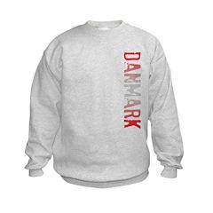 Danmark Sweatshirt