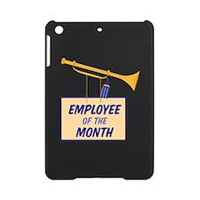 Employee Of Month iPad Mini Case