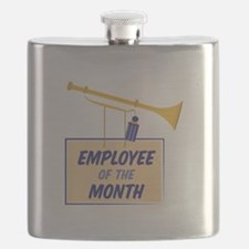 Employee Of Month Flask