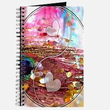 Ying and Yang Hearts Journal