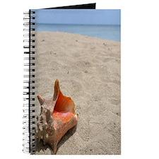 Sea Shell Journal
