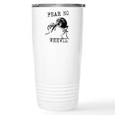 Unique Weevil Travel Mug