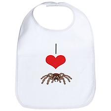 Spider Bib