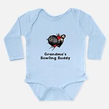 Grandmas Bowling Buddy Body Suit