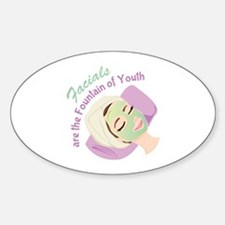 Foundation Of Youth Decal