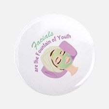 Foundation Of Youth Button
