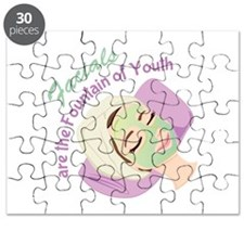 Foundation Of Youth Puzzle